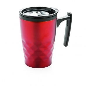 Geometrisk kaffekrus