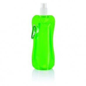 Sammenfoldelig vandflaske
