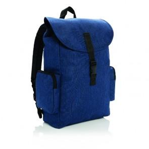 Laptop 15' rygsæk med spænde