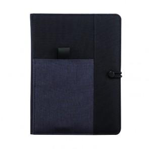 Kyoto omslag til notesbog i A5-format