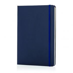 Basic hardcover notesbog A5