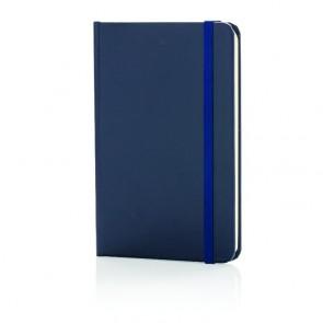 Basic hardcover notesbog A6