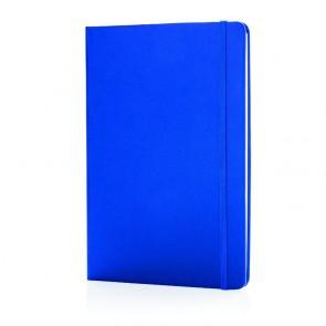 Basic hardcover blank sidet A5 skitsebog