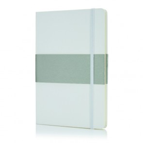 Luksus hardcover A5 notesbog