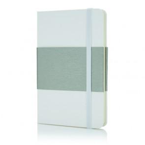 Luksus hardcover A6 notesbog
