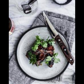 Gense OLD Farmer classic steak-kniv XL