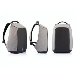 Bobby anti-lommetyvs rygsæk og to-go sæt