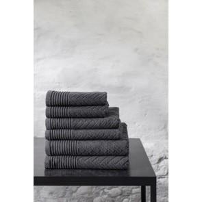Brick håndklæder - 6 stk.