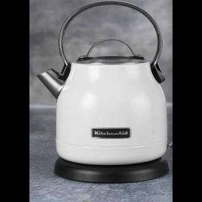 KitchenAid Elkedel - hvid - og Pillivuyt termokrus