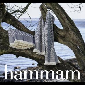 ZONE INU Hammam Håndklæder