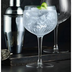 Gin-Tonic glas fra Luigi Bormioli
