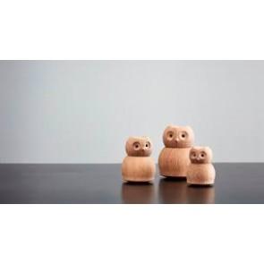 Andersen Owl family