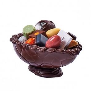 Aalborg  Klassisk mellem mørk chokoladeskal 380g